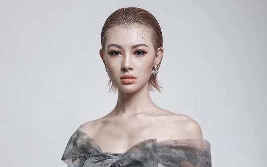 MK.魔卡妆容造型-超酷短发造型