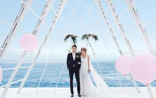 深圳520婚纱摄影