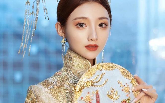 【希若婚纱】2021新春活动抢先来袭