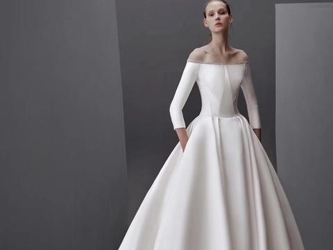 【工作日秒杀5折套系】公主尊享婚纱套系·3件婚纱
