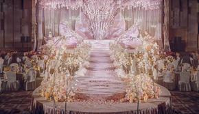 【ADELA爱德拉】套餐系列粉色生命线