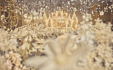 童话水晶梦:一时的梦一世的繁华