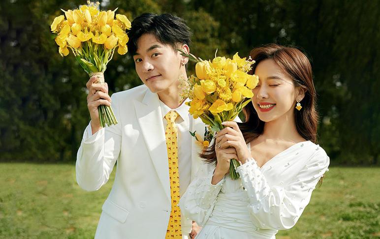 ◆12服12造◆赠全新婚纱『一价全包』+女神写真