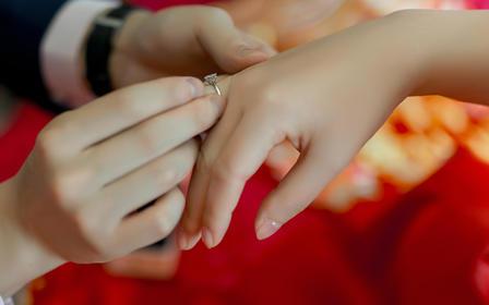 专业婚礼摄像高性价比电影级婚礼(航拍)