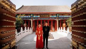 【新中式】懂你古灵精怪,陪你可可爱爱|档期抢定中