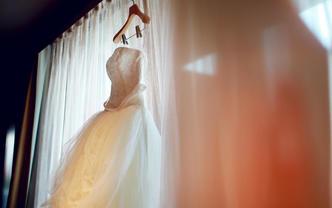 双机位婚礼摄像+双机位婚礼照相+现场快剪