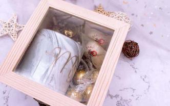 高端定制木盒系列----爱尚喜品喜糖伴手礼