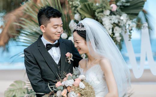 2020.6.18户外婚礼