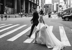 8服8造 双外景 限时抢购婚纱照