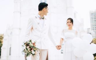 【艾玖摄影厦门旅拍婚纱照】样片摄影团队+底片全送