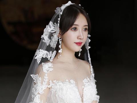 【仙女造型】总监档全天跟妆 不限妆数 送伴娘服