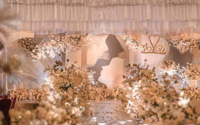 【典尚婚礼】 6.25-7.25爆款五折套系