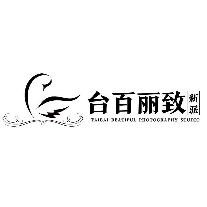 新派台百丽致婚纱摄影(百色店)
