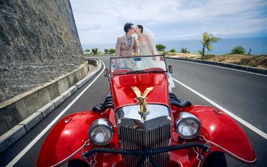 爱旅拍巴厘岛•客照欣赏•巴厘之旅•高&程