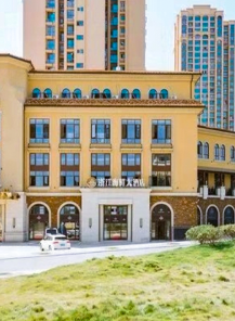 浙江海鲜酒店