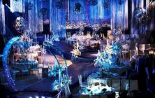 星空婚礼|梦幻策划含人员和布置