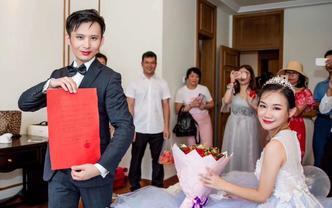 VIP高端定制总监档婚礼电影唯美户外婚礼摄像