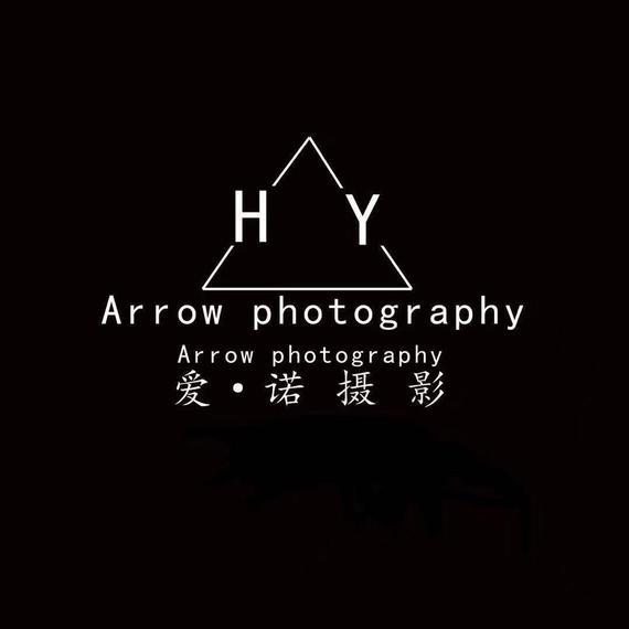 牡丹江市西安区爱诺婚纱摄影馆 楚登辉