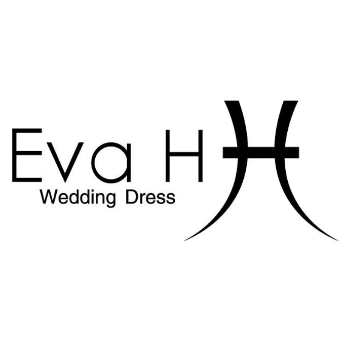 Eva H婚纱