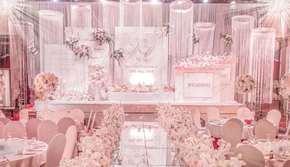 【心递婚礼】梦幻婚礼·sweet wedding