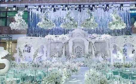 喜临门婚宴广场