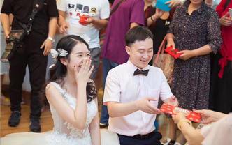 【首席】单机录像套餐 婚礼跟拍摄影摄像