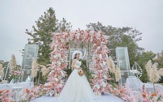 精致新娘首妆 婚纱妆造 中式妆造 敬酒服妆造