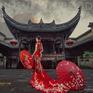 【千岛视觉】【湖广会馆】重庆婚纱照高定套系
