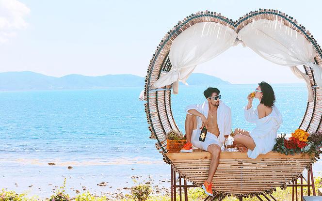 全包价无套路-一线海景-星级酒店-三亚婚纱照