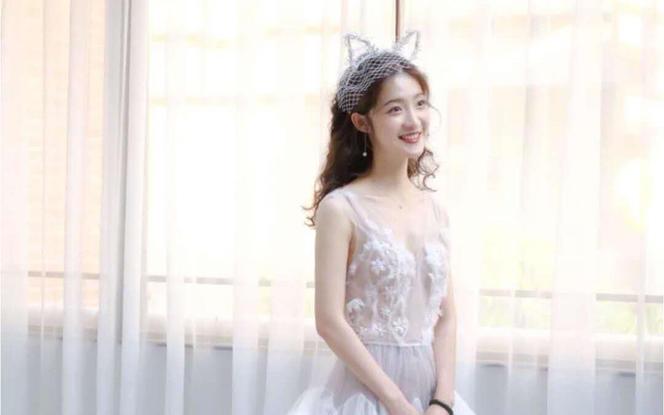 【迦楠彩妆造型】新娘半程跟妆580元
