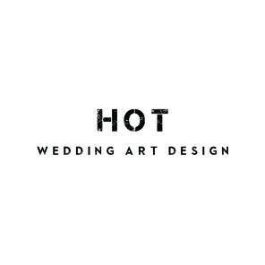 HOT婚礼艺术设计