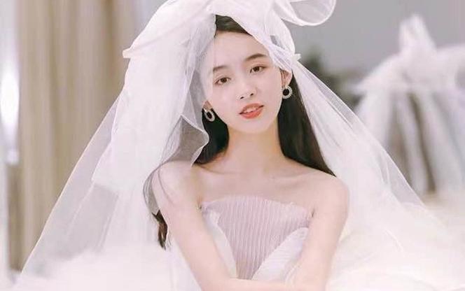 【最新款】甜美气质主纱 小仙女必备