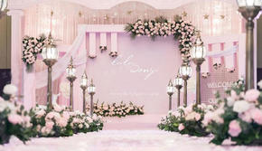 一站式婚礼套系1 含四大 不限风格 无隐形消费