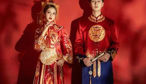 【重磅之礼】中式婚嫁美学