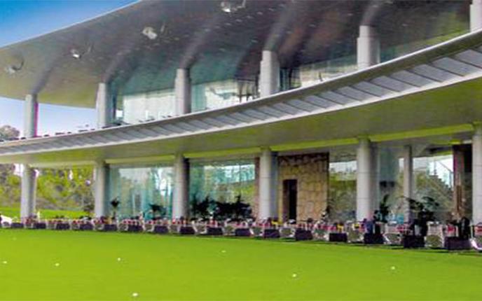 Langyue Ark婚礼艺术中心