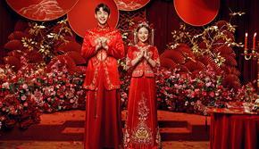 【中国风】定制大婚传承系列-立减2000元