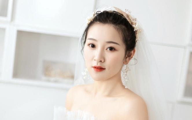 【超值套餐】全岛、海口首席化妆师新娘全天跟妆