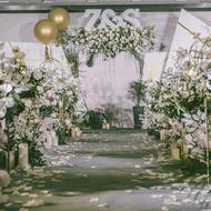 Marryou婚礼会馆