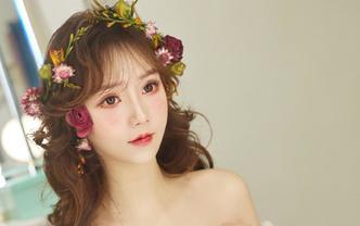 黄金档期首席团队全天跟妆 A级首席化妆师+副画