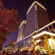 嘉兴龙之梦大酒店