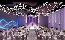 东庆童话(杭州)一站式婚礼宴会中心
