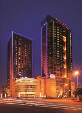 雅杰大酒店(好阳光)