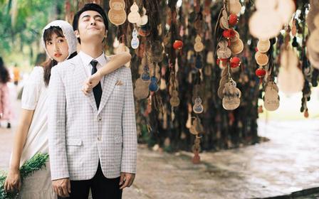 北京旅拍|中国风|后海街拍|双外景|服装不限