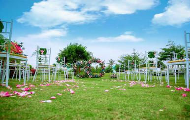 【2人微婚礼】二人洱海目的地旅行微婚礼