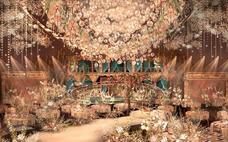 云境盛宴-宴会厅