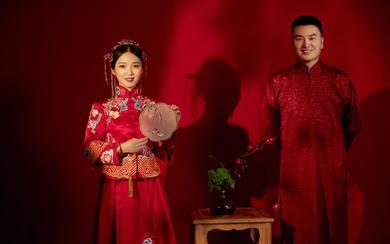 杨先生&程女士10月26日客照欣赏