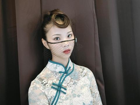 三亚资深化妆师半天跟妆2造型赠主伴娘妆
