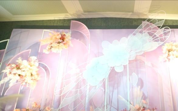 20190518婚礼花絮