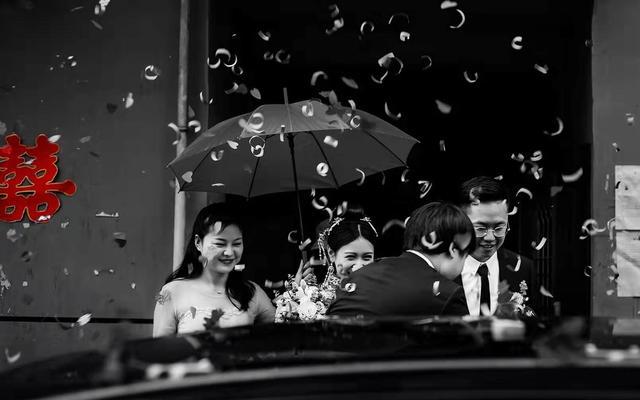 【佐木纪实婚礼】遇见你是我这辈子最大的幸福