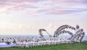 蜜悦岛—巴厘岛私人定制海外婚礼